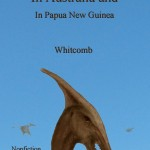 nonfiction cryptozoology book in electronic format - living pterosaurs