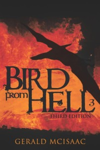 """Bird From Hell"" by Gerald McIsaac"