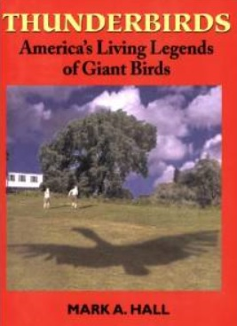 Thunderbirds - America's Living Legends of Giant Birds